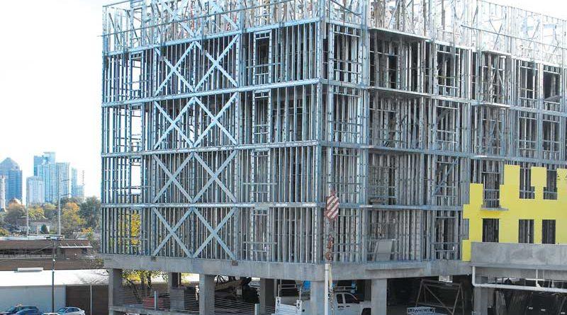 De ce este ales otelul pentru constructii?