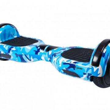 Evolutia hoverboard-ului, de la fictiune la popularitatea de astazi