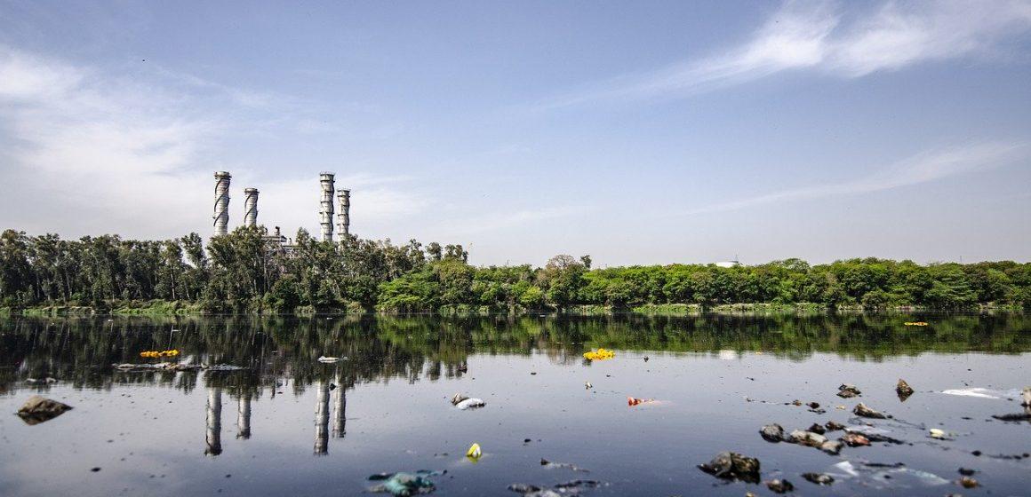 Principalele tipuri de poluare in 2020