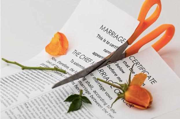 De ce să apelezi la un notar în timpul procedurilor de divorț?