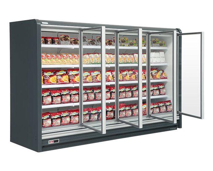 Ce sunt vitrinele frigorifice profesionale?