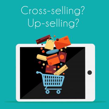 În ce domenii este cel mai bine utilizată vânzarea încrucișată?