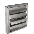 Grilele inerțiale pentru sistemele de ventilație