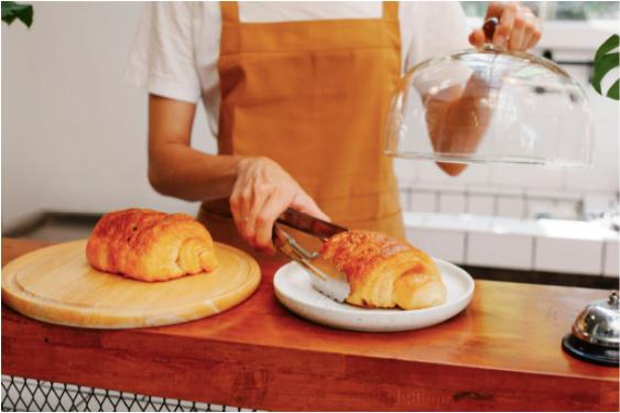 Malaxor pentru cafenele, restaurante, catering