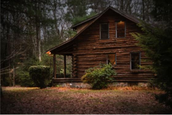 Cum poti renova eficient o locuinta din lemn?